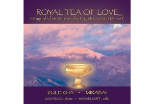 ROYAL TEA OF LOVE