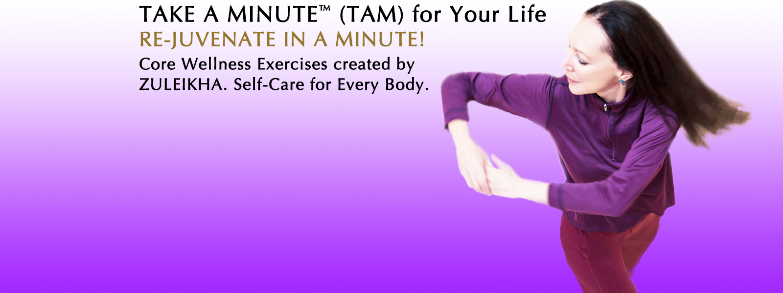 Take A Minute™